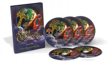 Islam and Christianity in Prophecy - Tim Roosenberg (Blu-ray)
