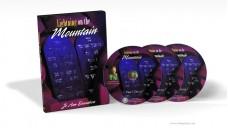 Lightning on the Mountain - Jo Ann Davidson (CD)