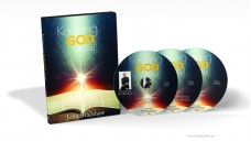 Keeping God Real - John Bradshaw (DVD)
