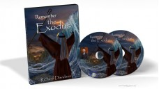 Remember the Exodus! - Richard Davidson (DVD)