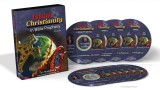 Islam and Christianity in Bible Prophecy - Tim Roosenberg (CD Spanish)