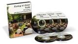 Eating at Jesus' Table - Dale Galusha (CD)
