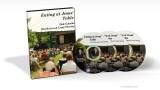Eating at Jesus' Table - Dale Galusha (DVD)