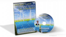 Efficiency and Alternative Energy on a Budget - Ryan McCoy (DVD)