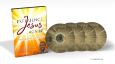 Experience Jesus Again - Randy Maxwell (DVD)