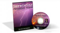 Surviving Troubled Times - Tim Roosenberg (Blu-ray)